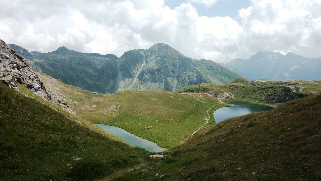i laghi di palsina