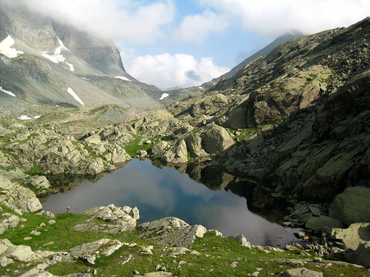 Lago di Nona