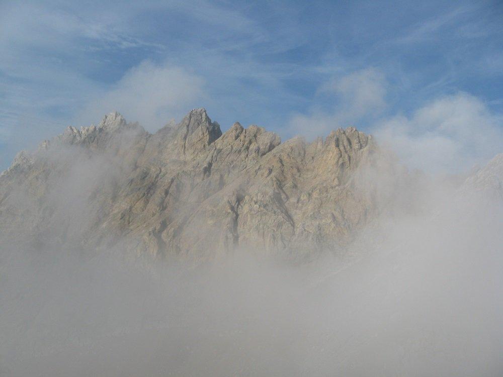 Le pareri della Rocca Brancia