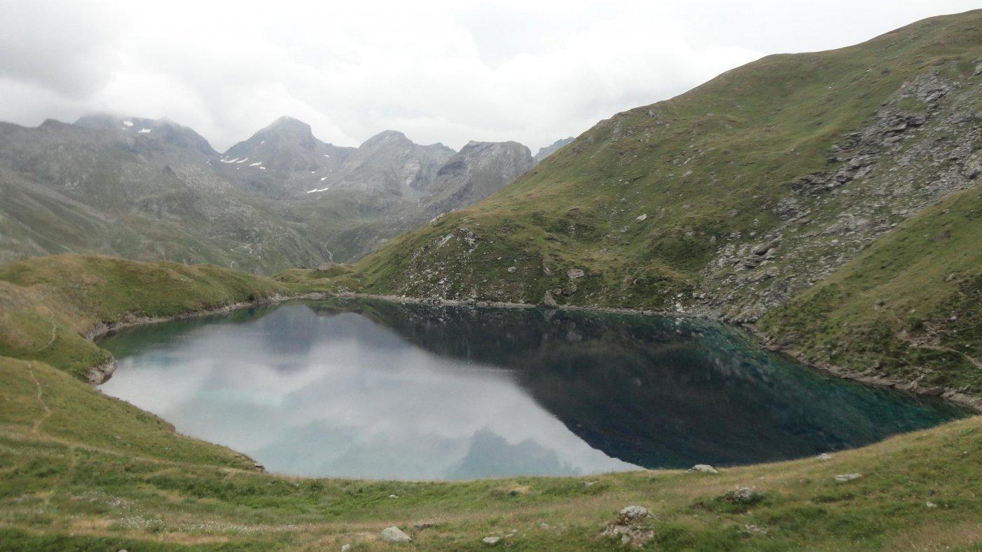 il lago lavodilec