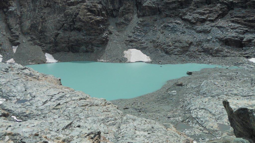 Lago di Tzeré