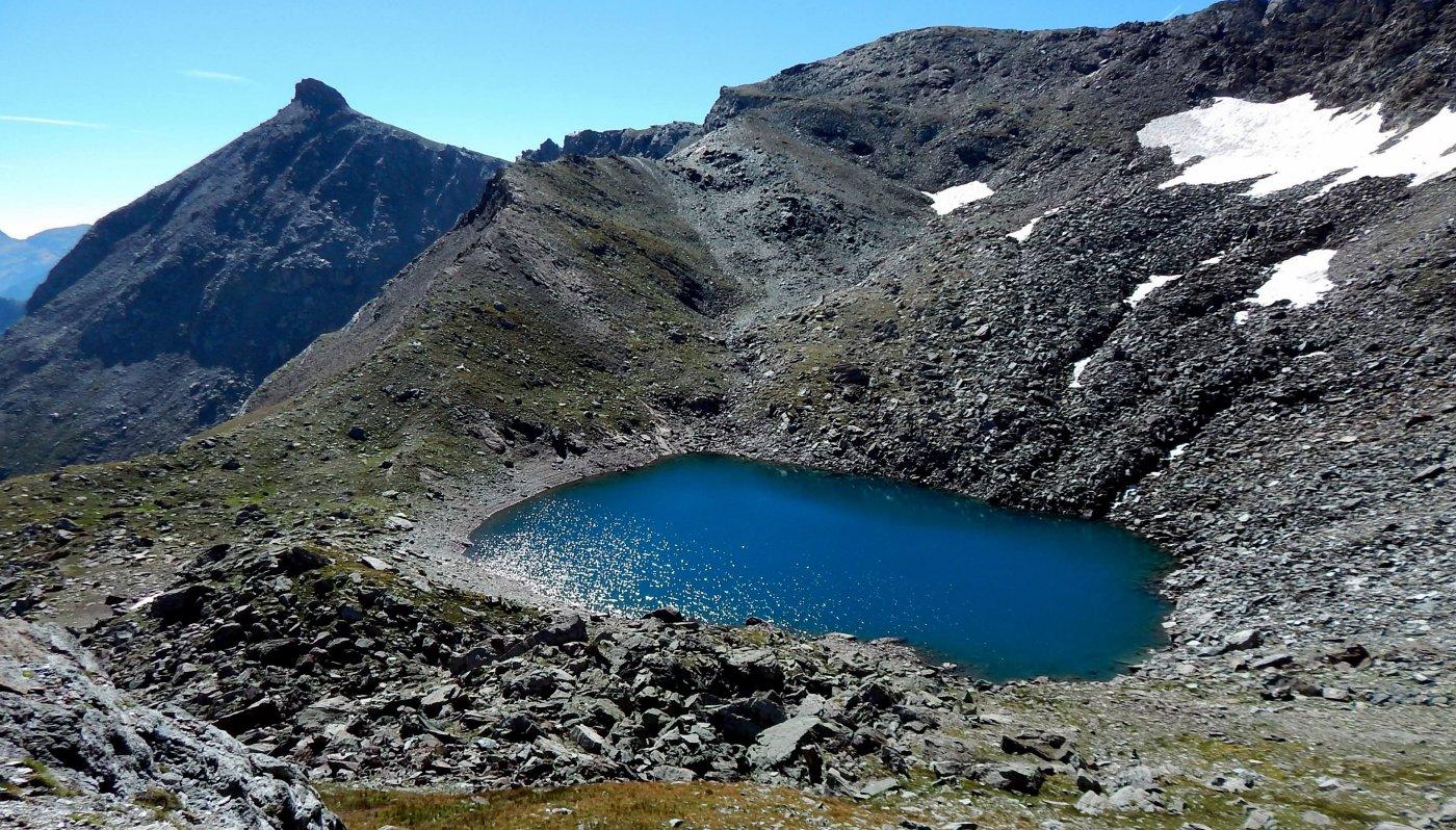 Lago Crotas e Bessanetto
