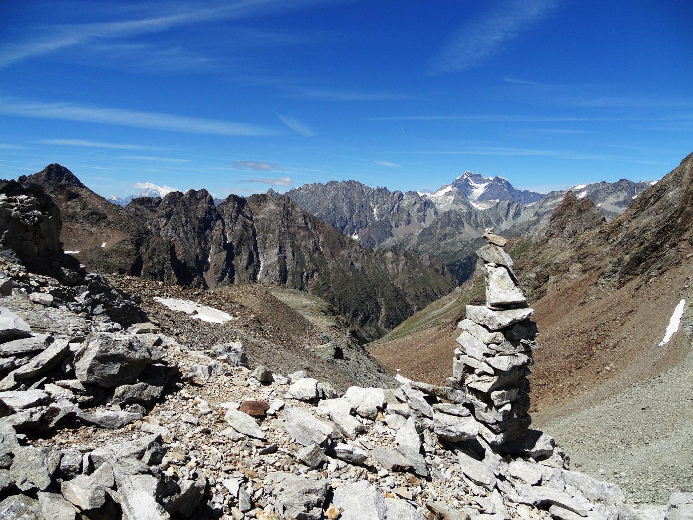 Colle di Montagnaya