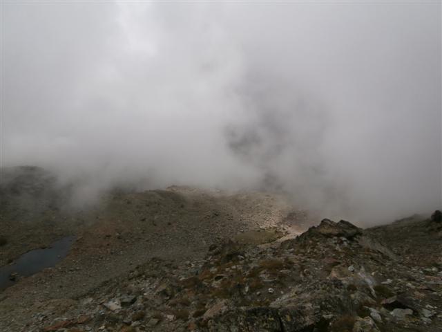 ritorno nelle nebbie