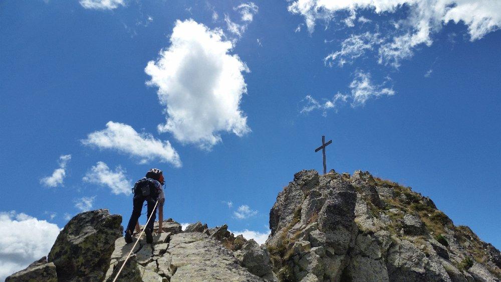 oltimi facili passi verso la croce