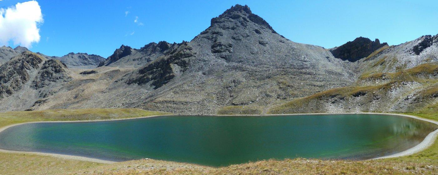 lago di lanserlia