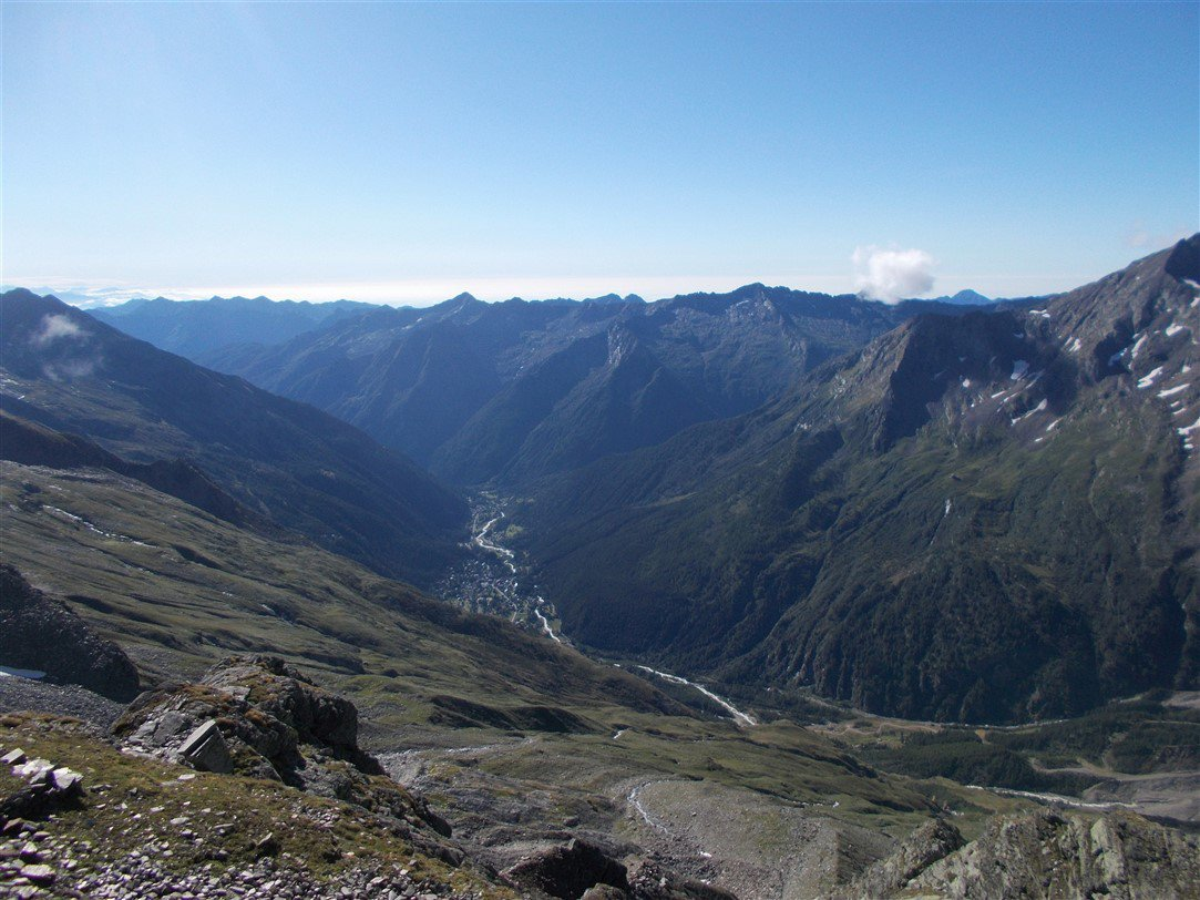 La Vall'Anzasca