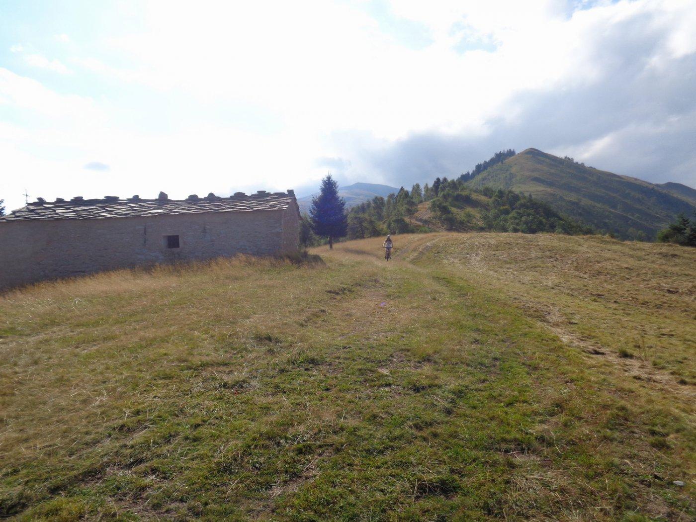 San Bernardo di Gilba