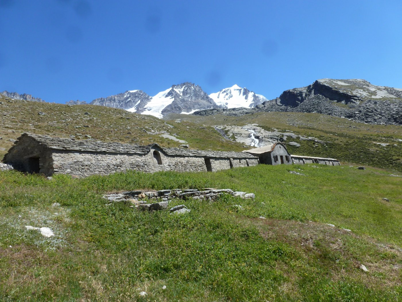 alpe montandayne