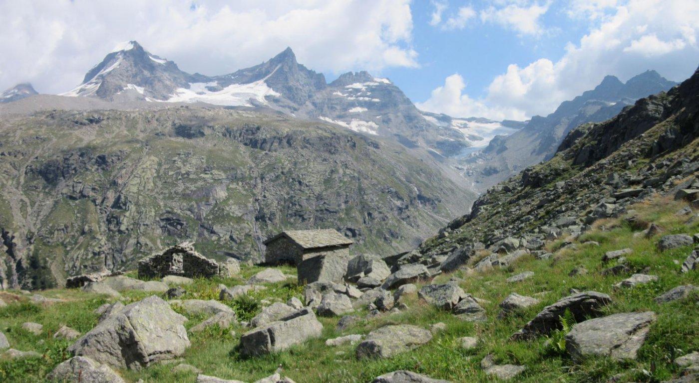 Alpe Grand Etret