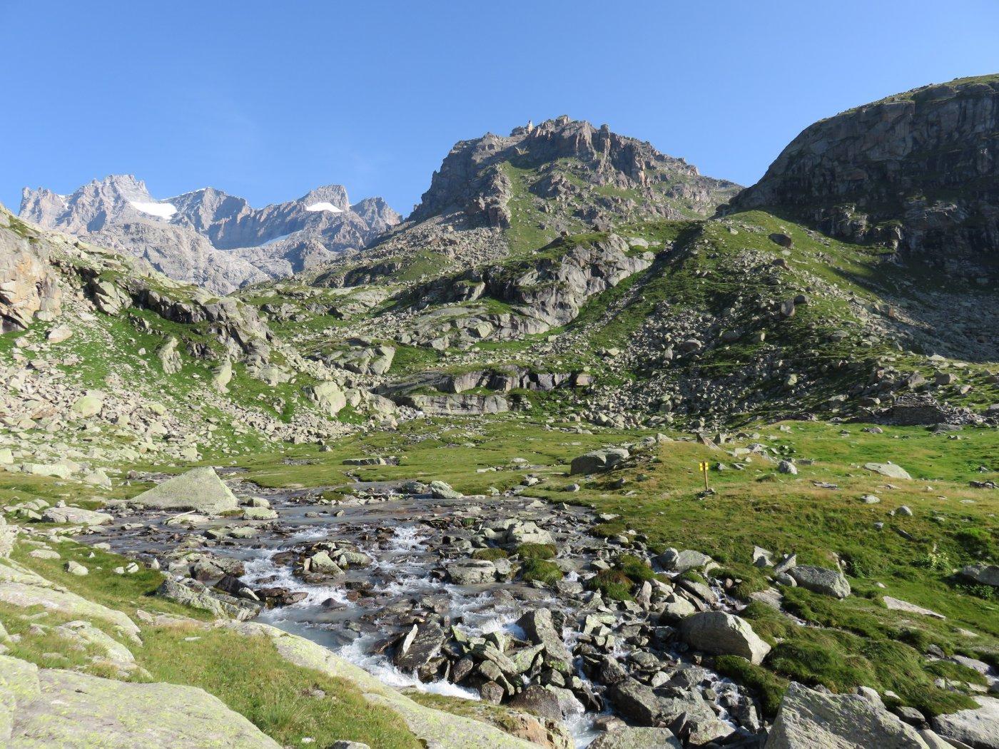 Alpe la Bruna