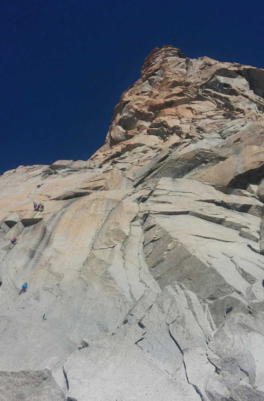 Il famoso obelisco