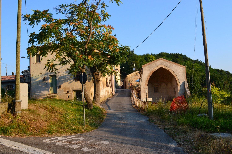 Borgo Pedrosa