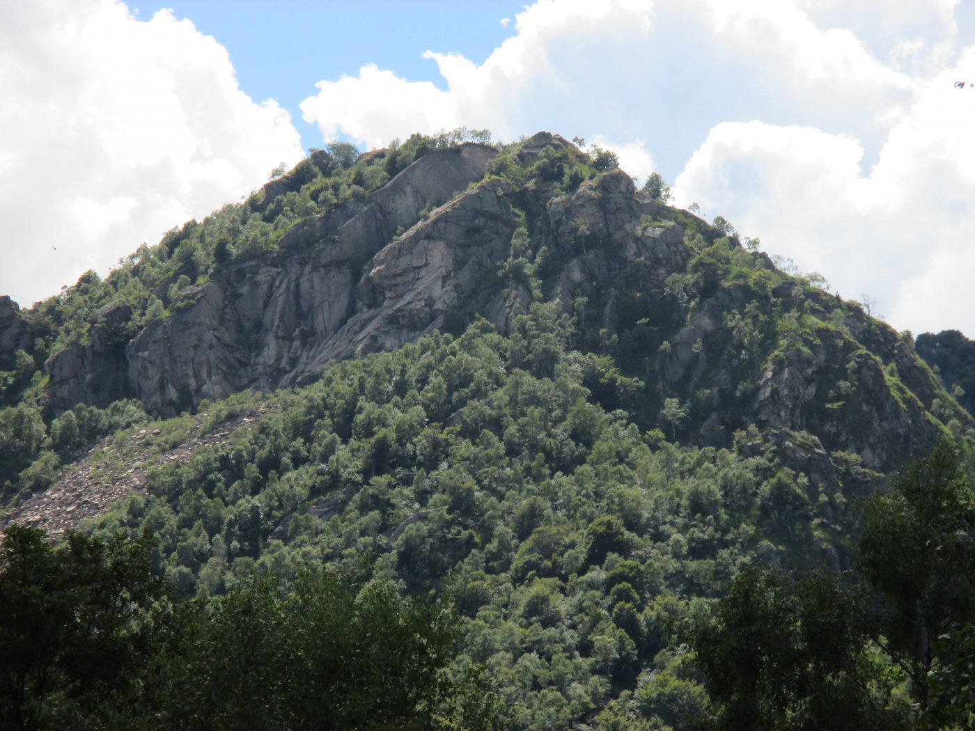 Monte Zughero