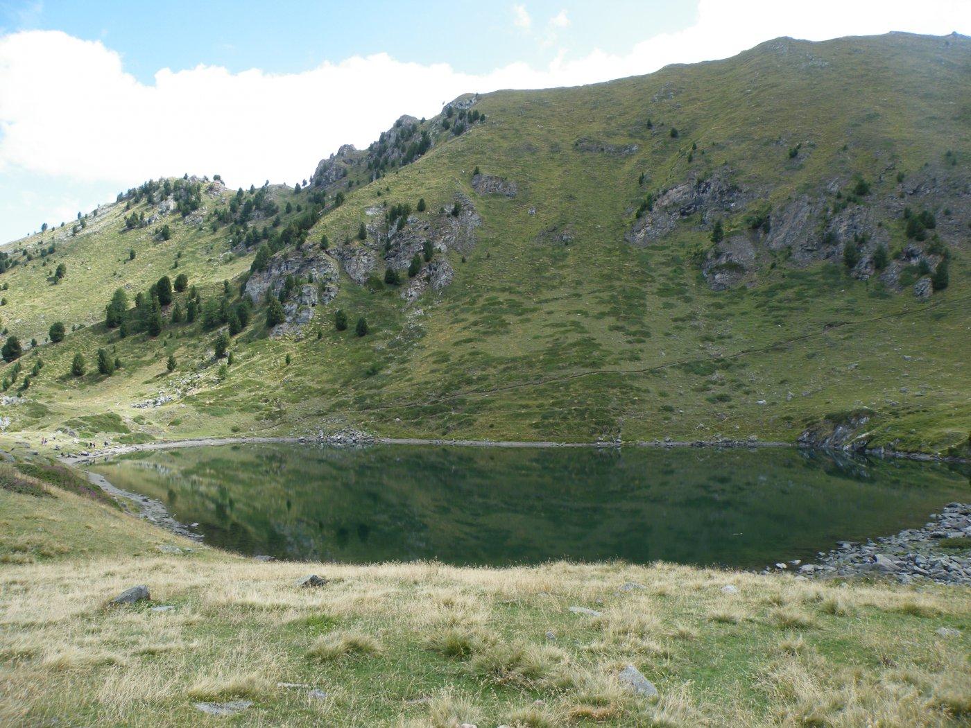 lago di Chamolè