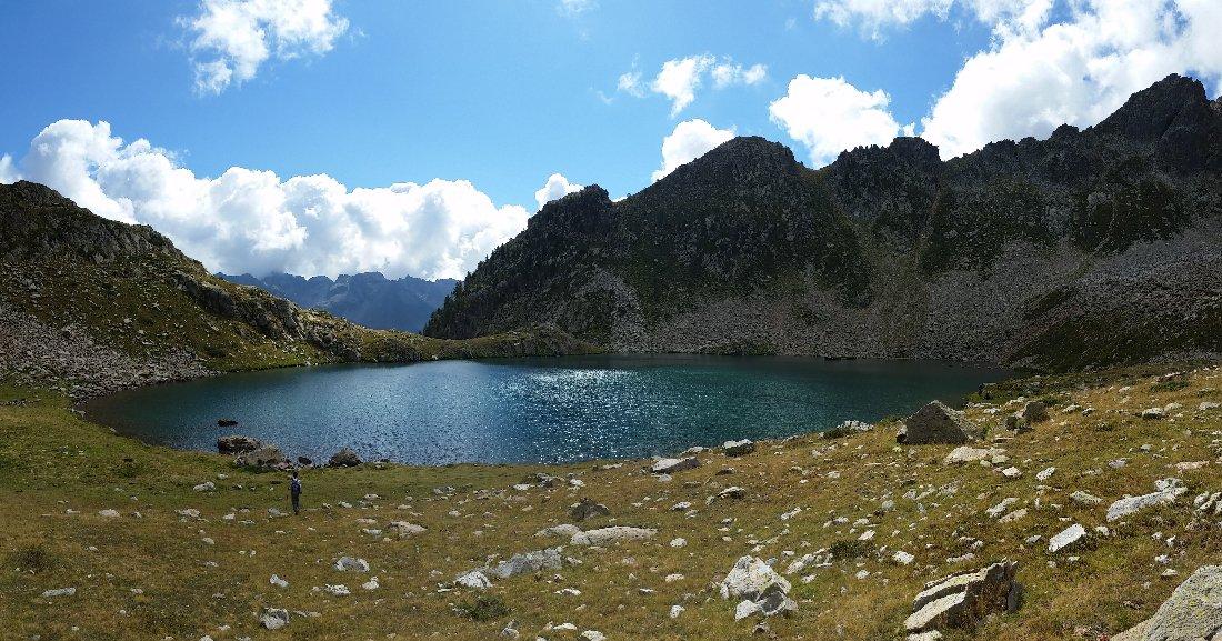 Lago superiore d'Aver 1