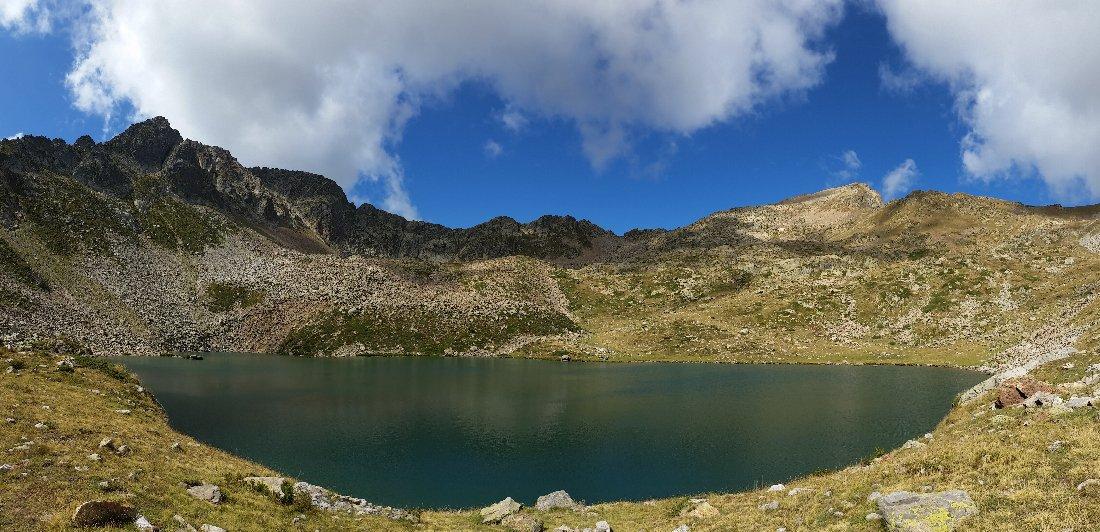 Lago superiore d'Aver 2