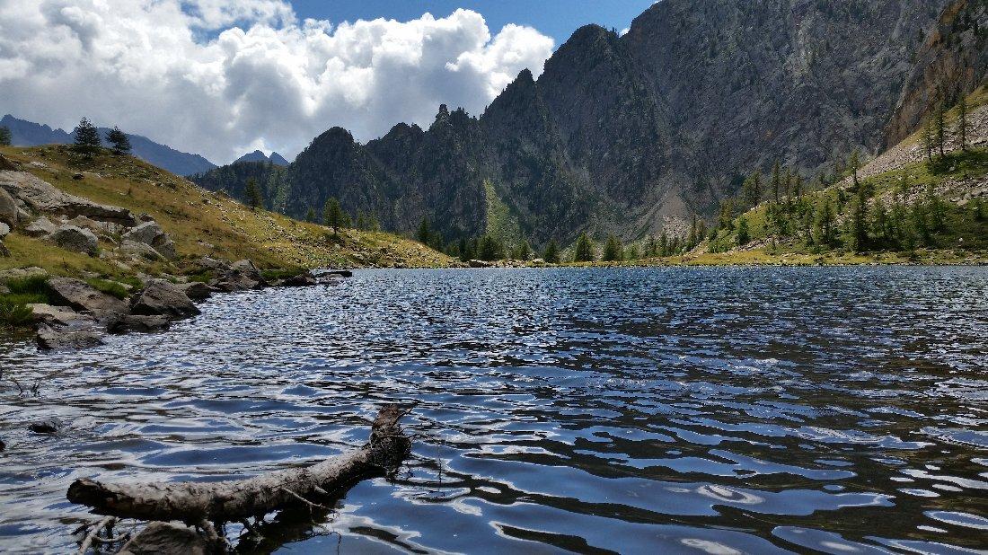 Lago inferiore d'Aver 2