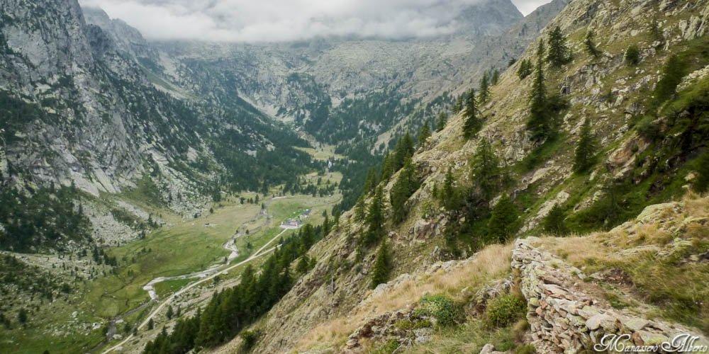 Destinazione pian del Valasco