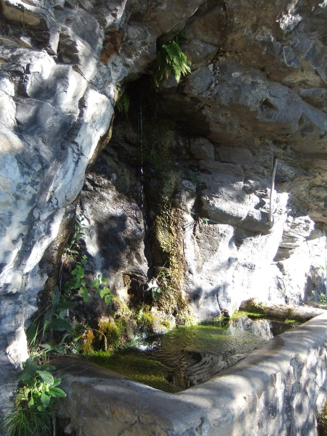 Fonte  San Martino