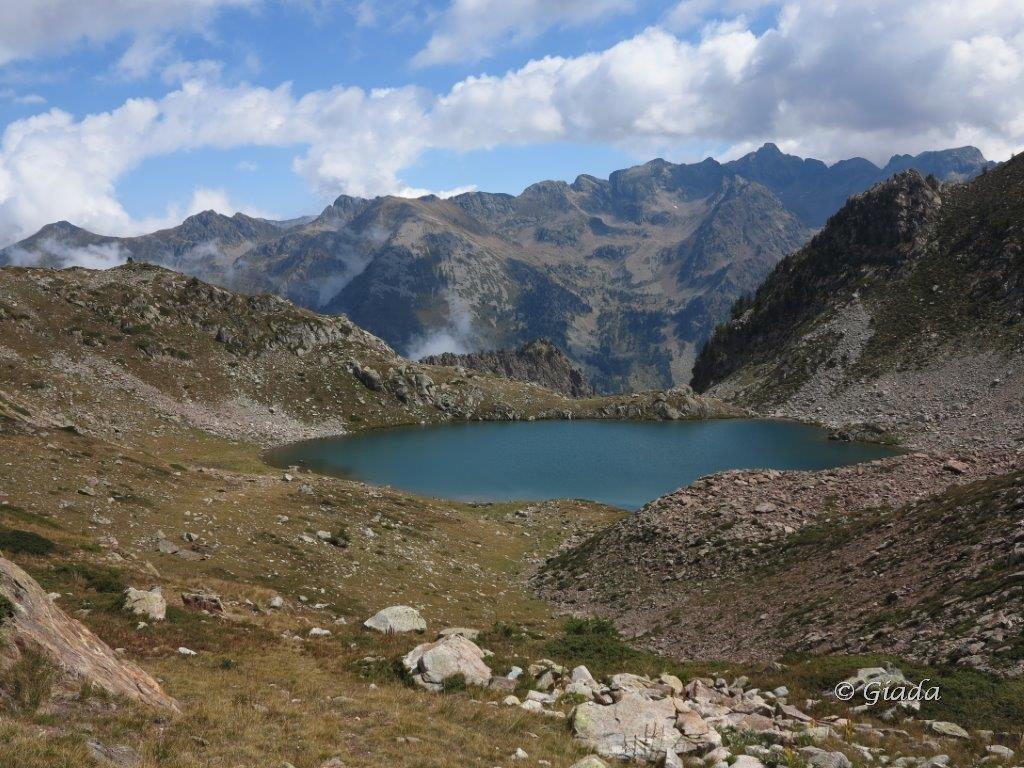 Lago d'Aver Soprano