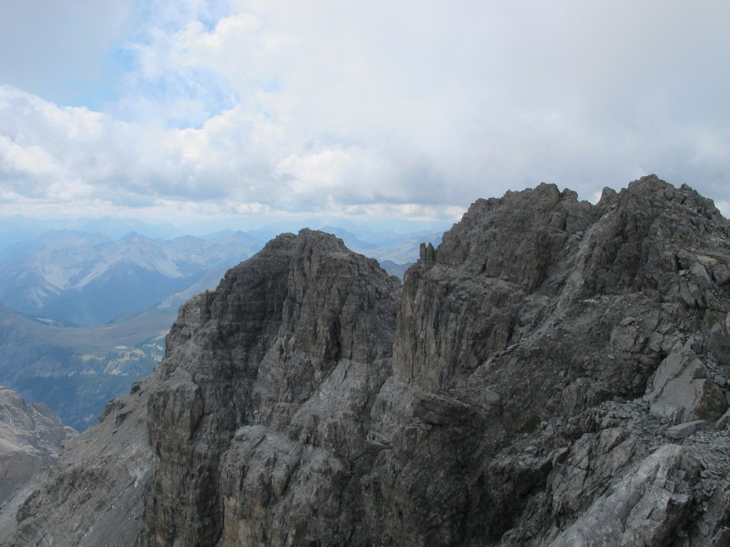 Rocca Pompea Sud e Nord