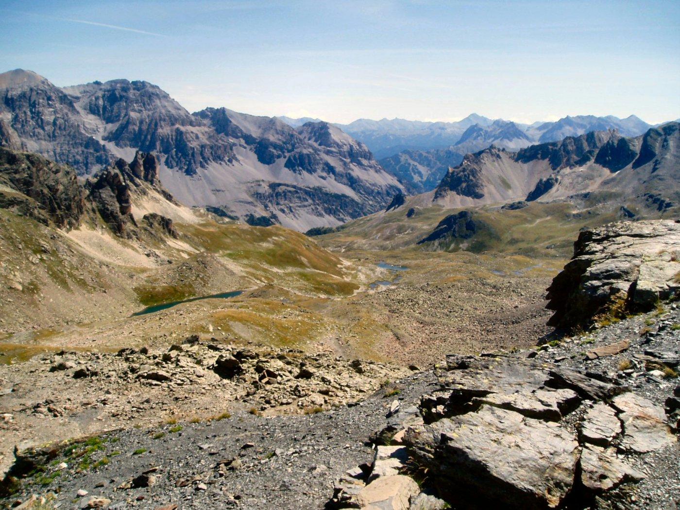 Versante Valle Stretta