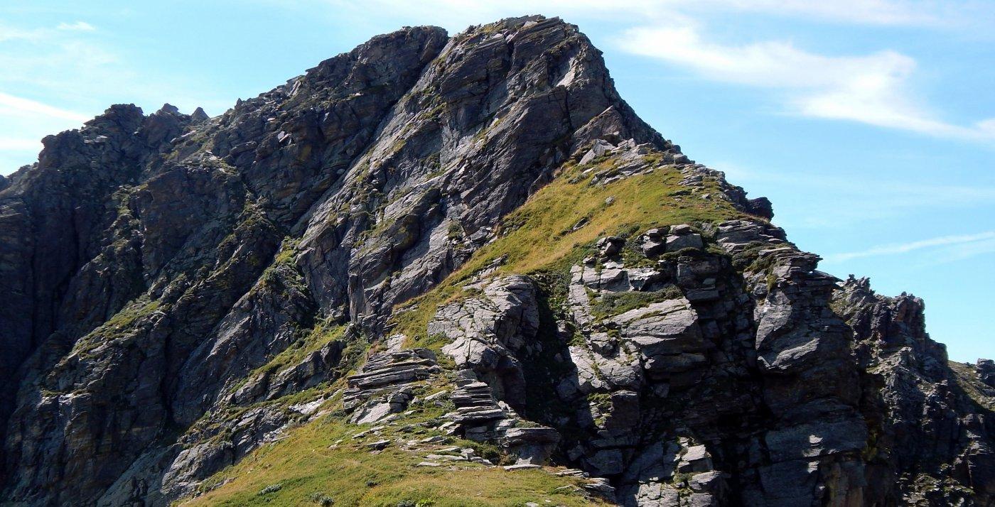 Cresta della Pian Spigo
