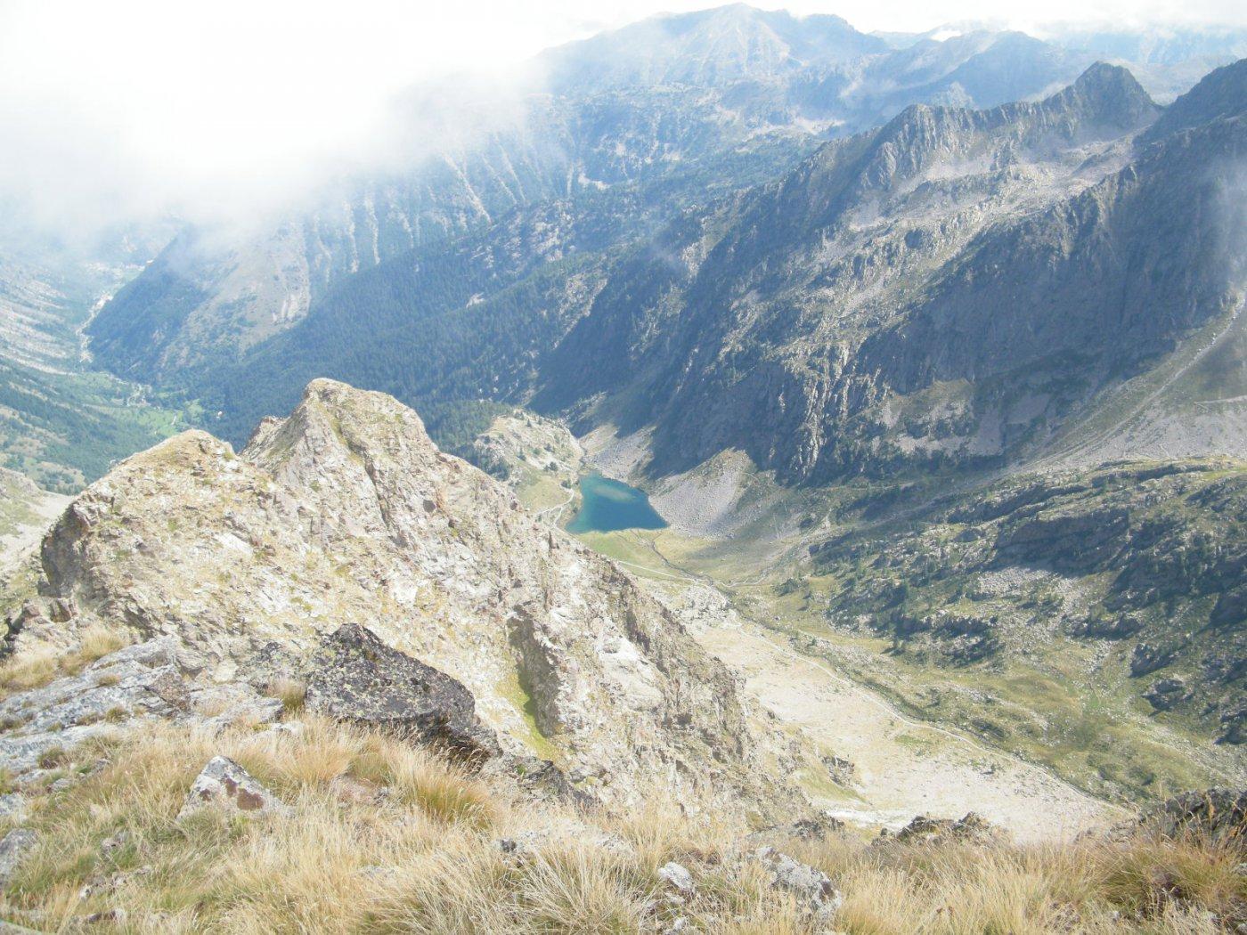 verso lago di s.bernolfo