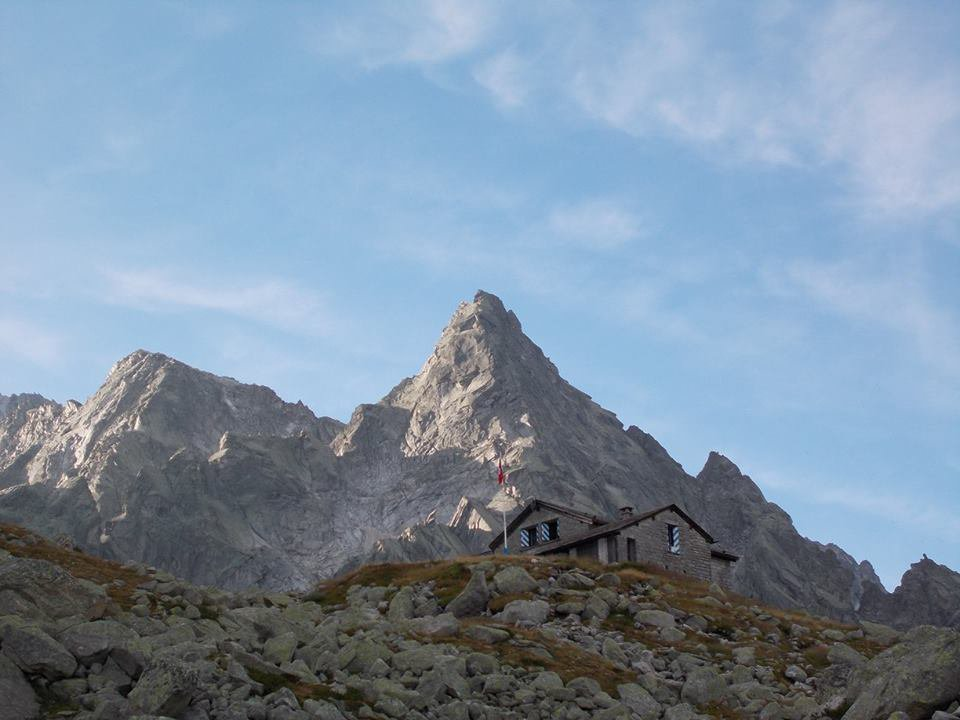 Albigna (punta) Via Meuli 2015-08-27