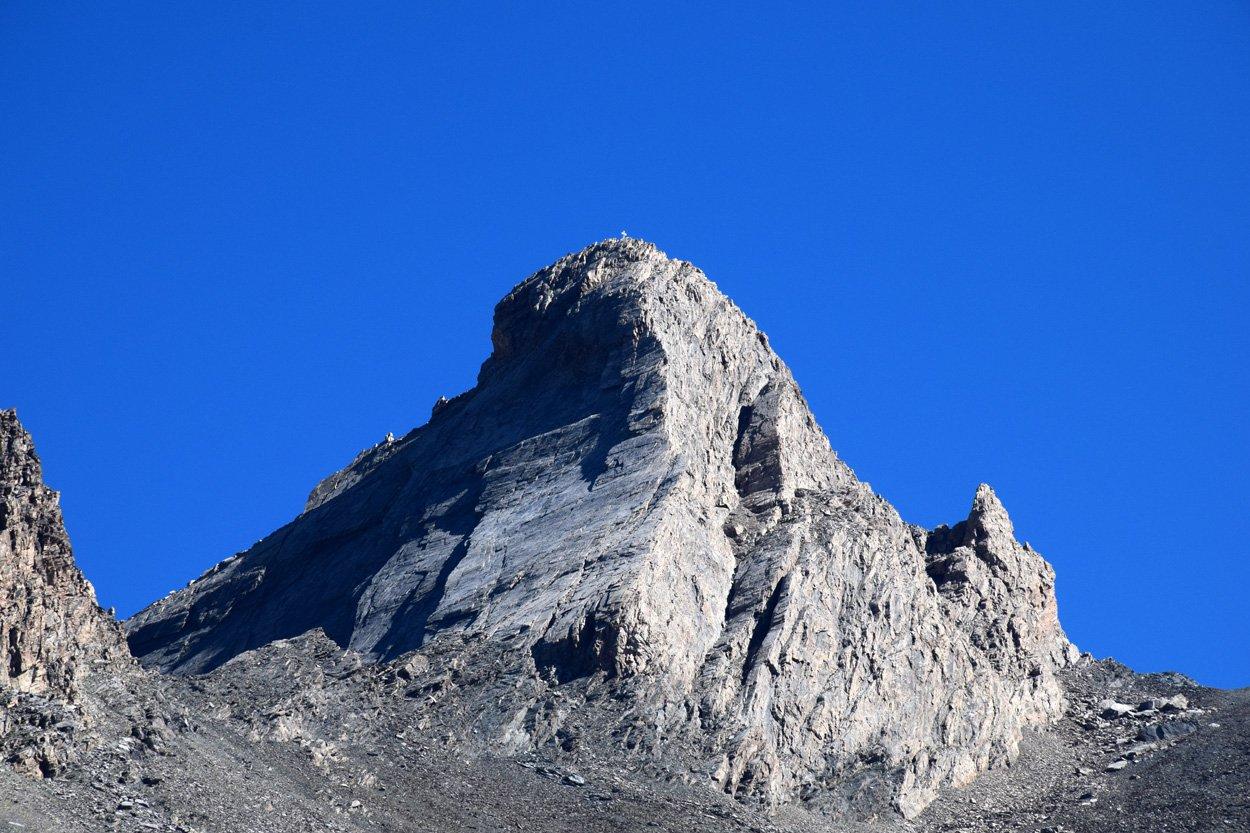 Spettacolare Pic d'Asti