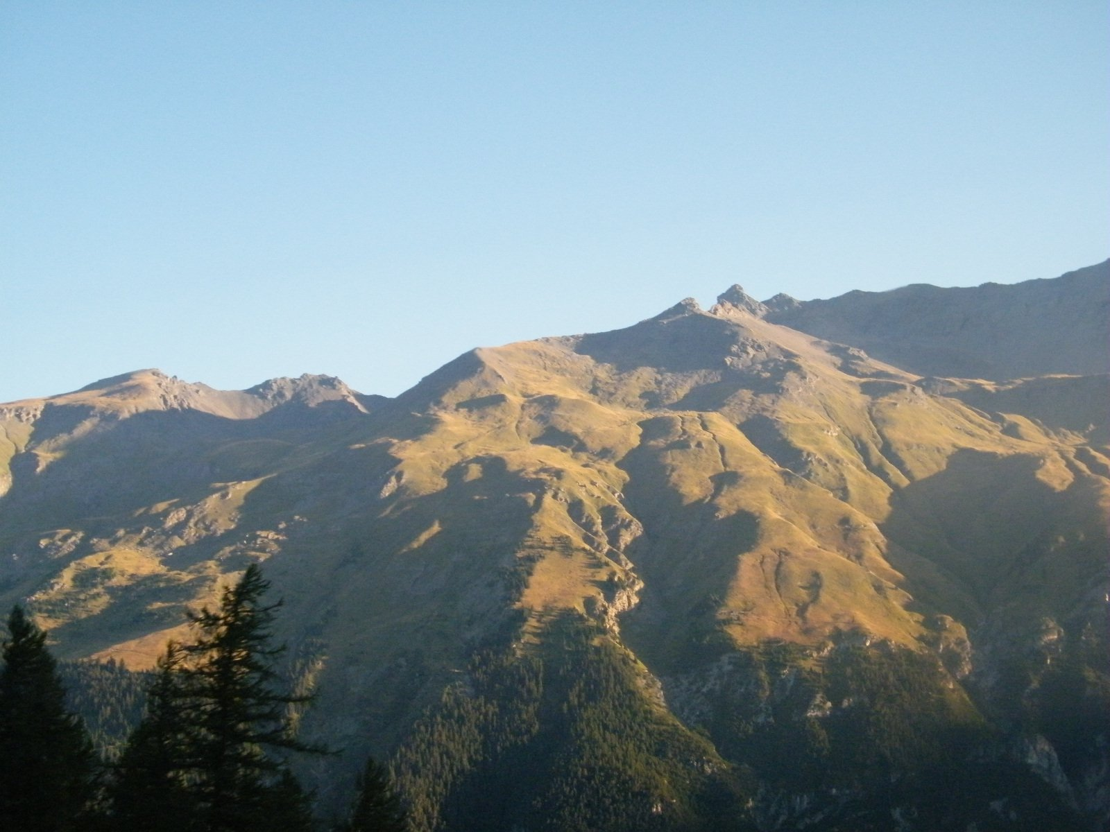 pointe du grand vallon e grand roc noir