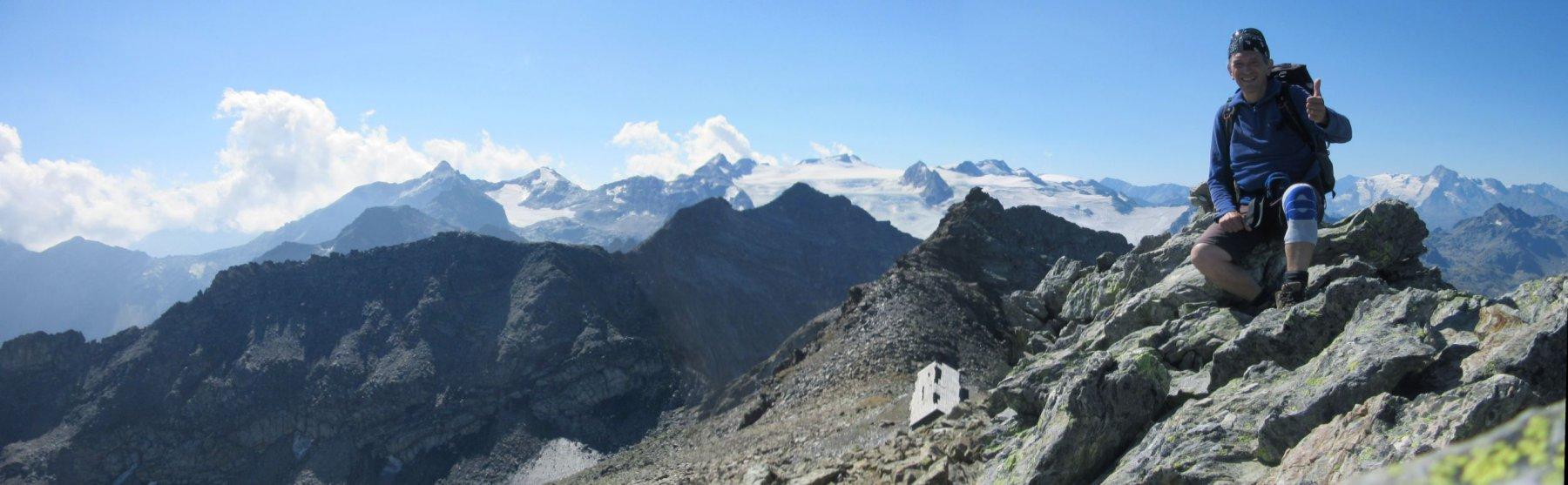 Monte Colmet