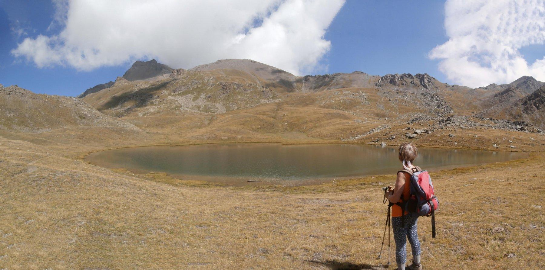 Lussert (Laghi) da Gimillan 2015-08-31