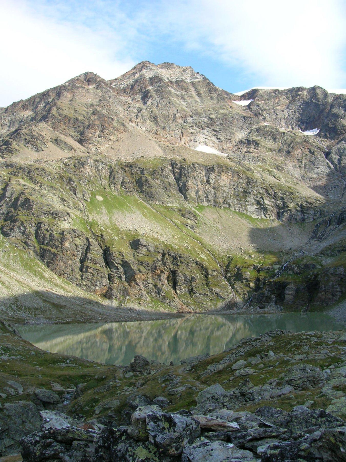 Lago di S.Grato