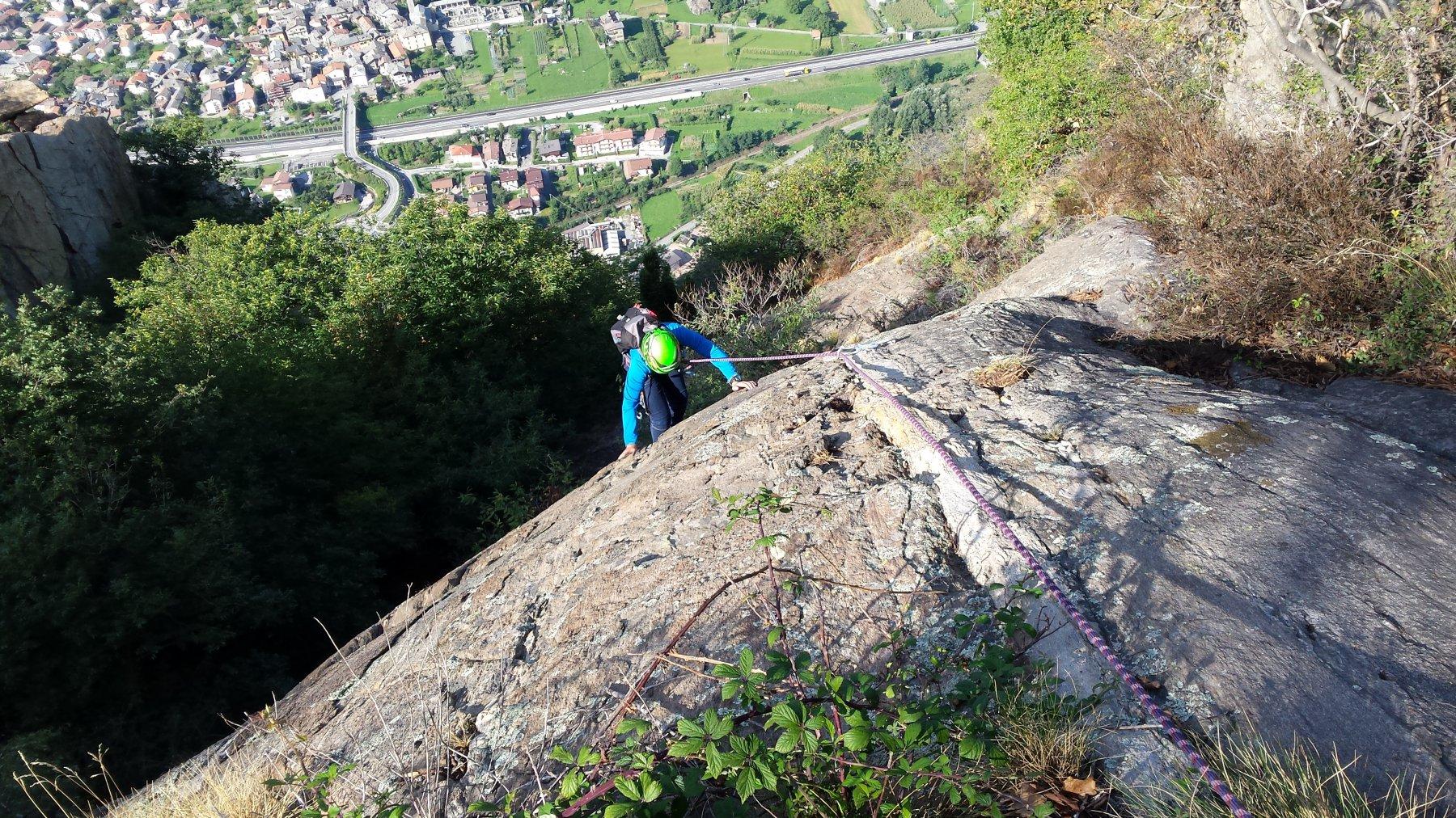 Coudrey (Monte) Raggio Di Sole 2015-09-05