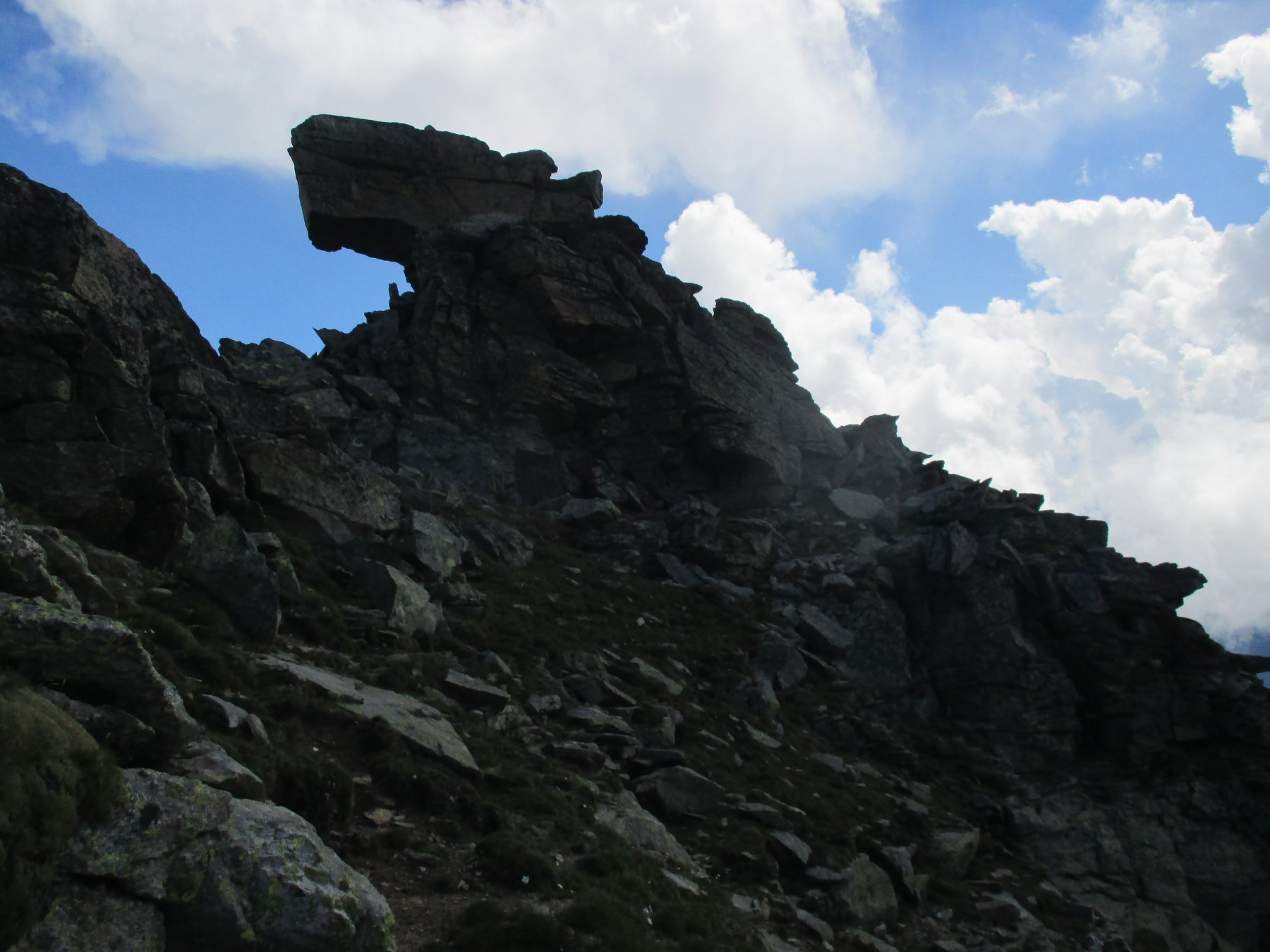 Punta della Ferta'