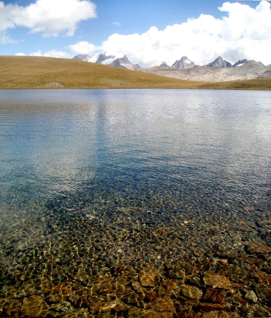 Lago Rosset