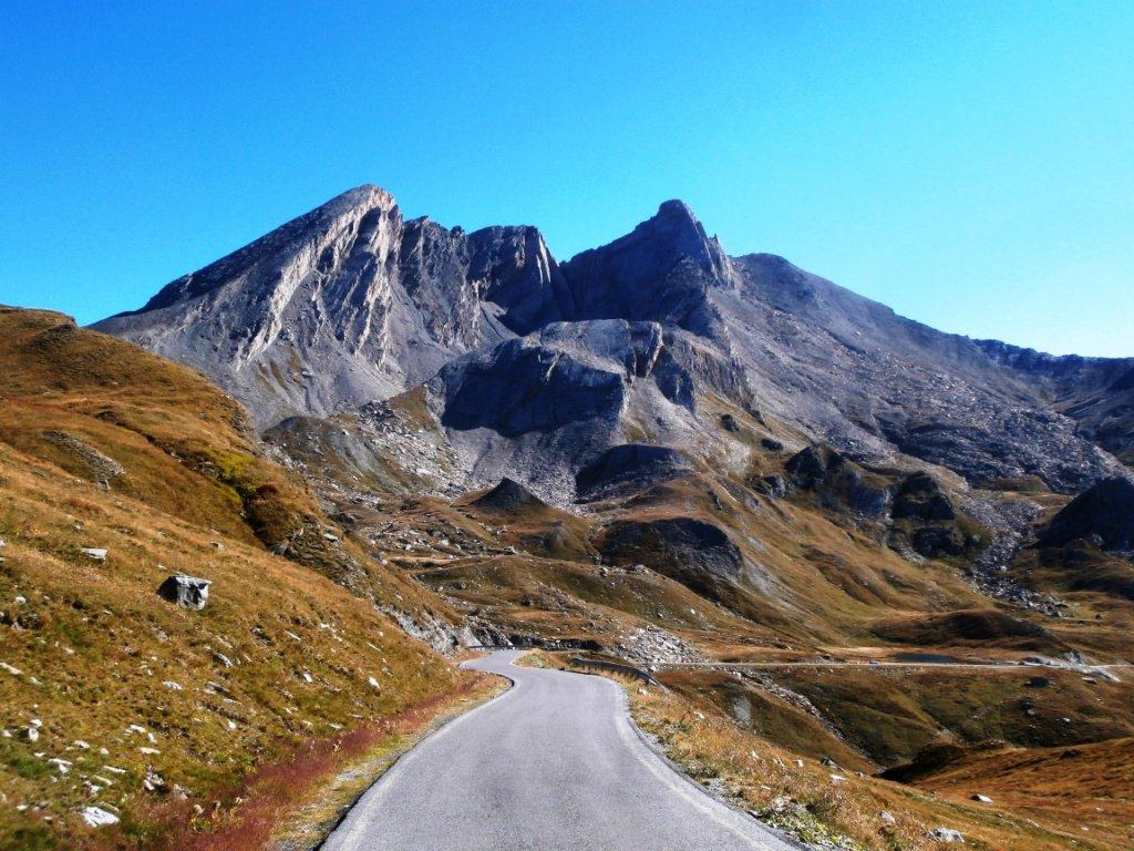 Agnello (Colle dell') da Piasco per la Val Varaita 2015-09-06