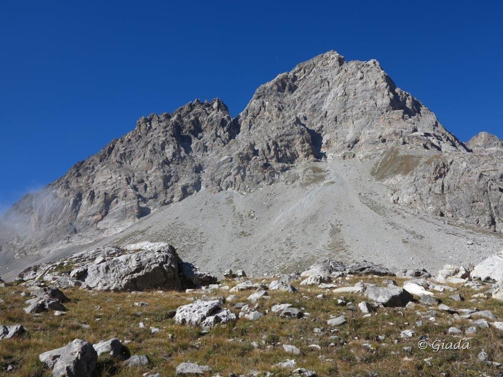 Baueria (Monte) da Chiappera 2015-09-06