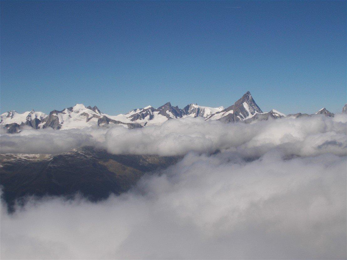 Giganti Oberland (Finsteraarhorn)