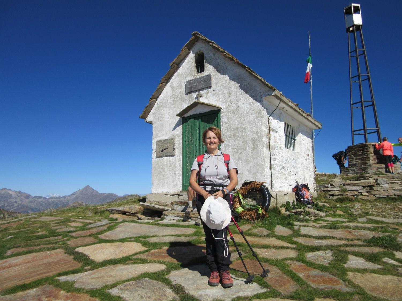 Monte Camino
