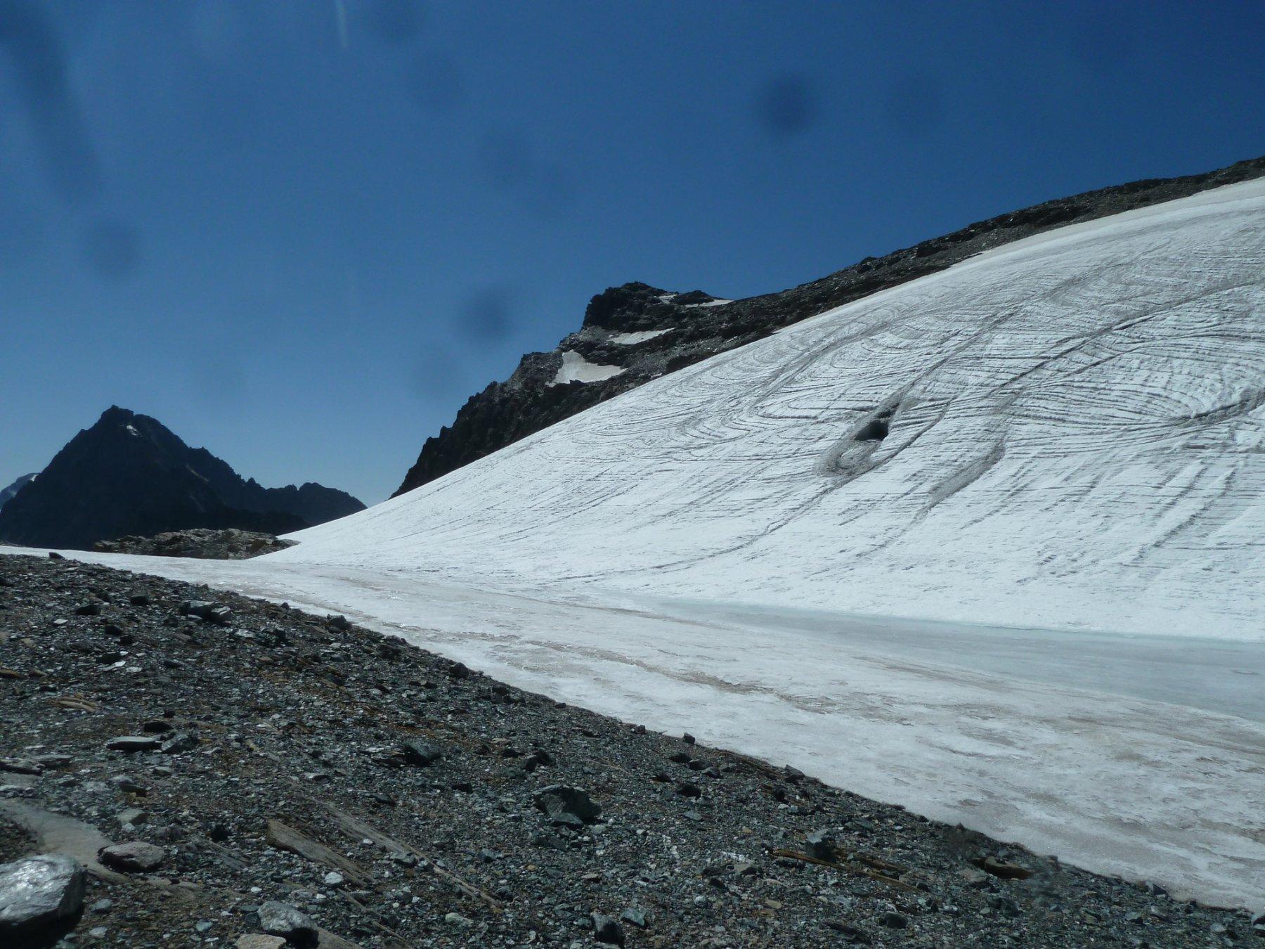 ghiacciaio finale