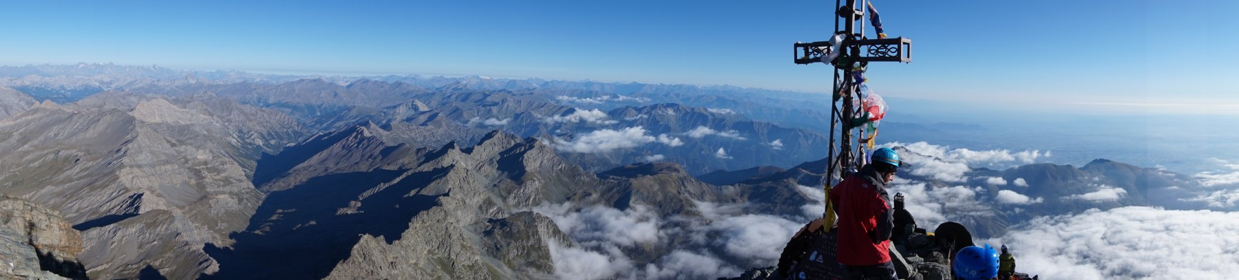 vista dalla cima 1