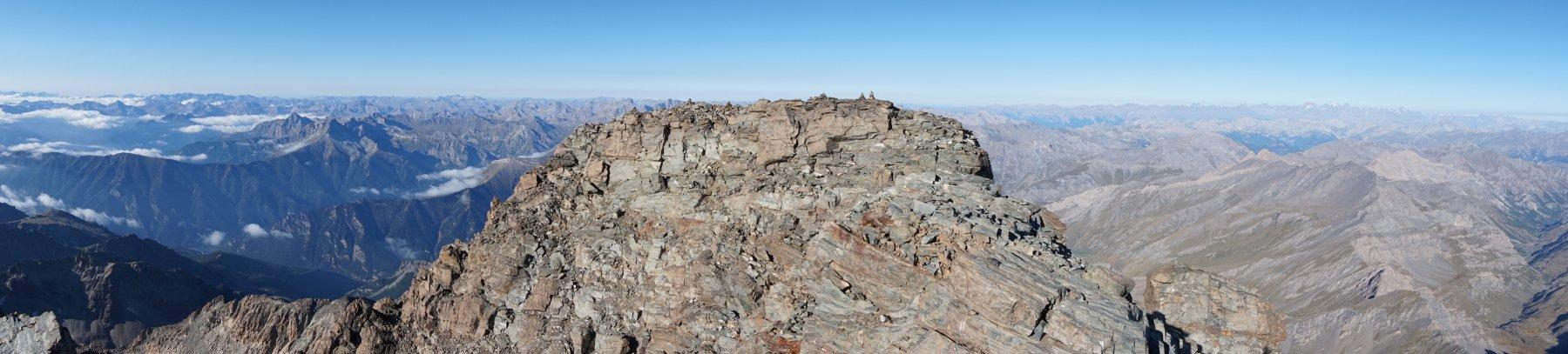 vista dalla cima 2