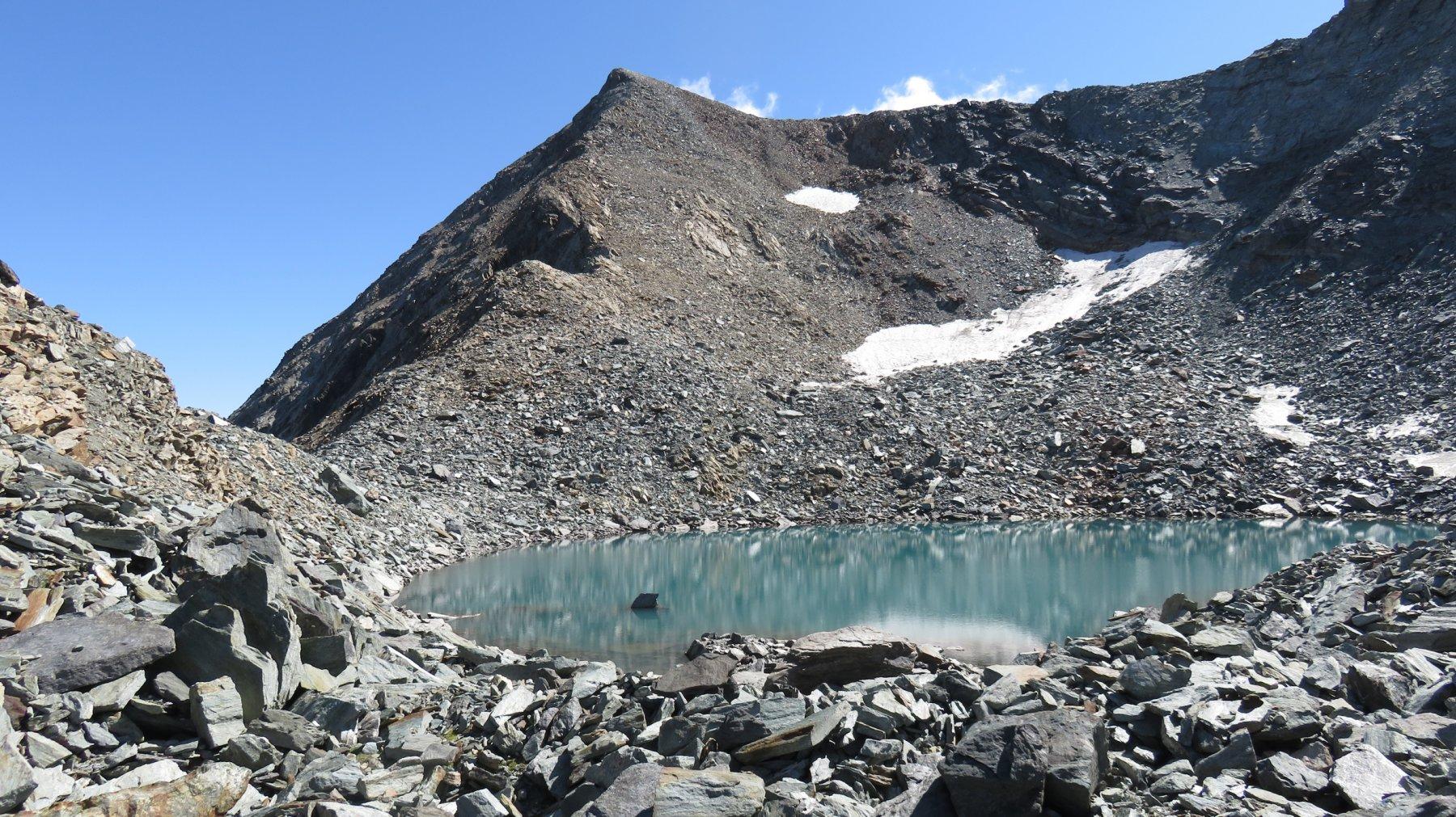 Glacier (Mont) da Dondena, anello per il Lago Miserin 2015-09-07
