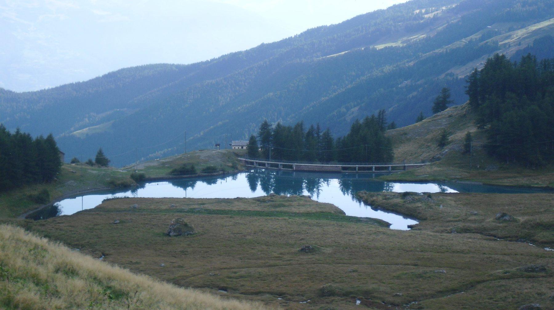il Lago di By