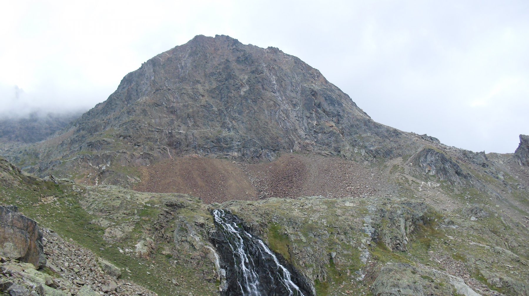 Punta Gerlach.