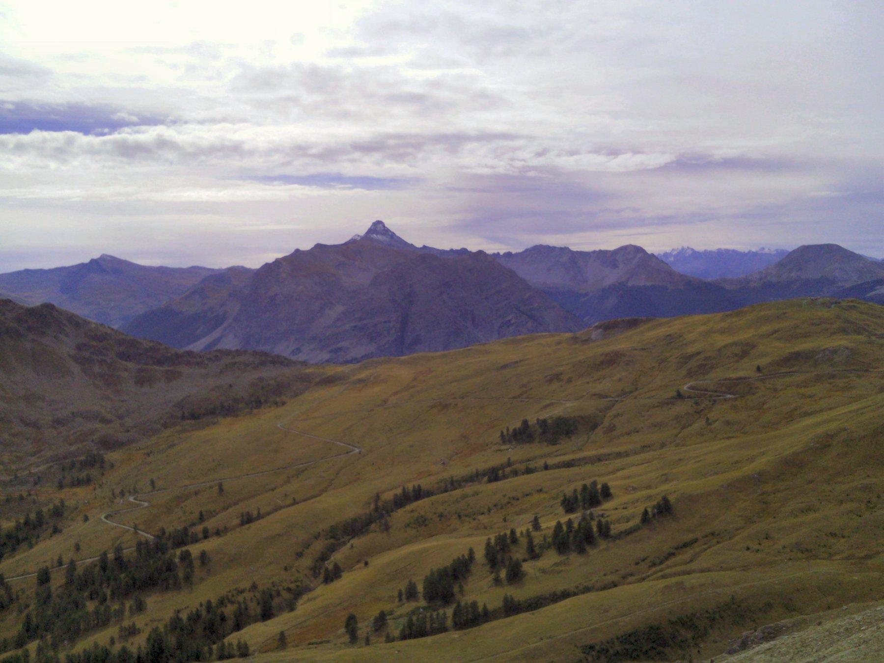 Pic de Rochebrune.