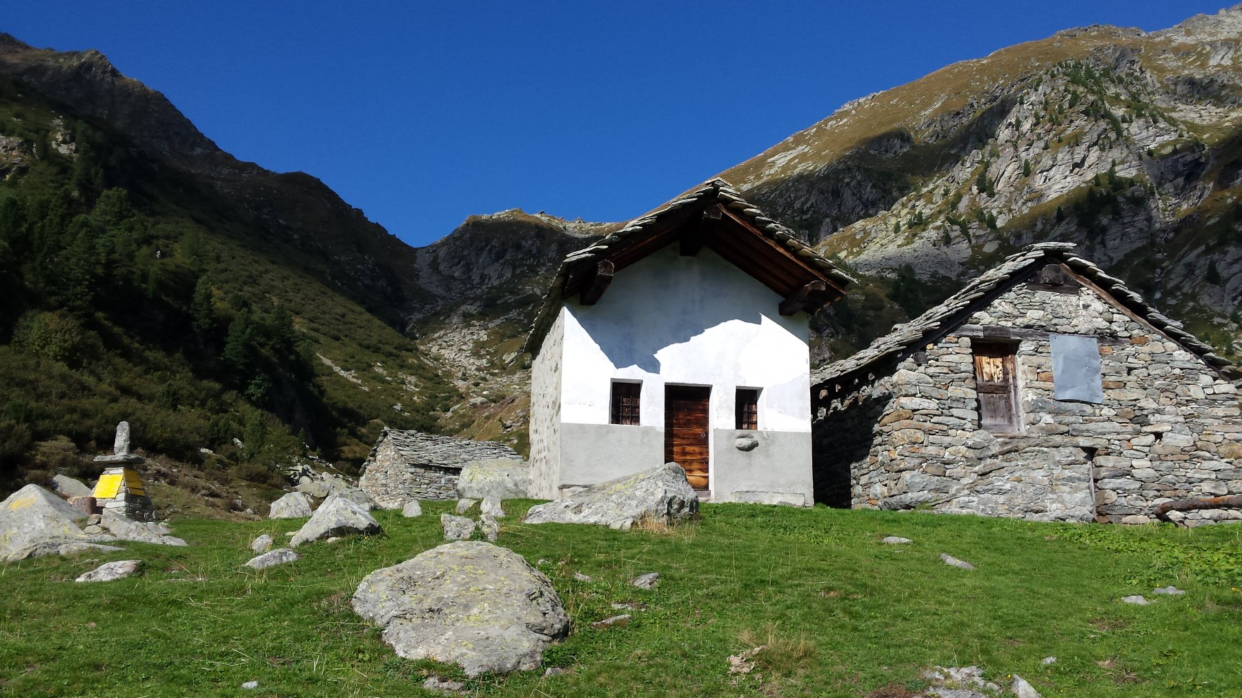Il col Dondeuil